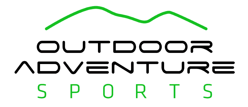 Outdoor sports gear by Outdoor Adventure Sports